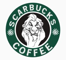SCARBUCKS (LION KING) by counteraction