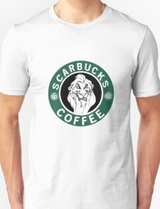 SCARBUCKS (LION KING) T-Shirt