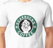 SCARBUCKS (LION KING) Unisex T-Shirt