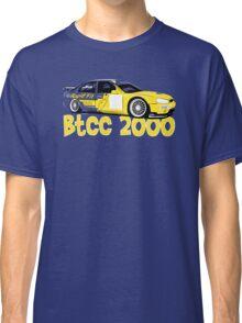 BTCC Ford Mondeo 2000 Classic T-Shirt