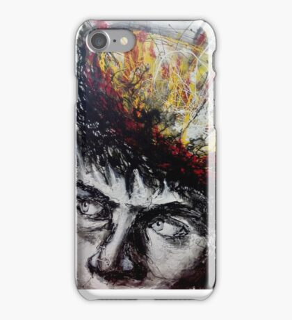 The Sound of My Mind iPhone Case/Skin