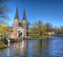 Welcome to Delft ..Holland by John44