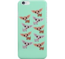 Mini Chihuahuas iPhone Case/Skin