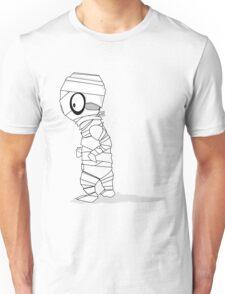 Walk like an Egyptian Unisex T-Shirt