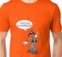 YENSID_yippee_ki_yay_motherfucker Unisex T-Shirt