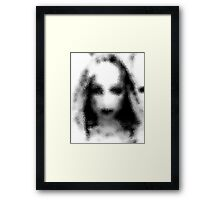 Sinful Nature Framed Print