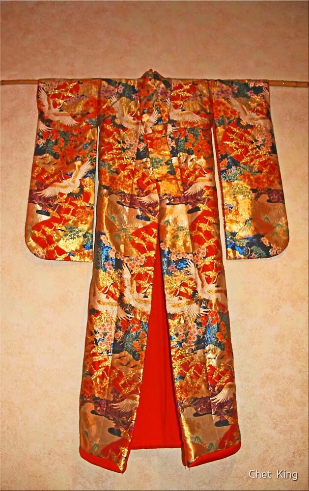 Kimono by Chet  King