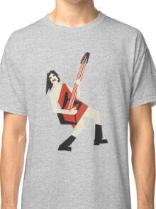 rock me girl Classic T-Shirt