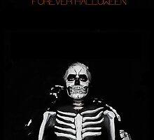 The Maine - Forever Halloween by DailyJohnLock