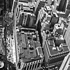 Streets of Manhattan by Matthias Keysermann