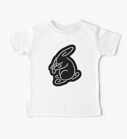 Easter Bunny Baby Tee
