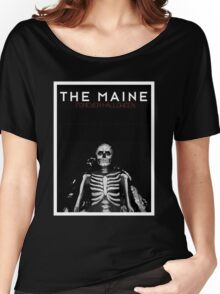 The Maine - Forever Halloween Women's Relaxed Fit T-Shirt