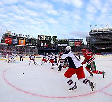 NYR Stadium Series  by RB Shop