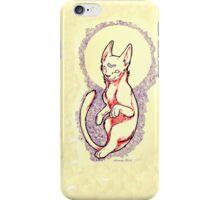 Esotric Cat iPhone Case/Skin