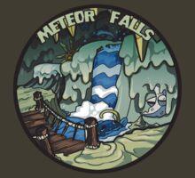 METEOR FALLS by Iris-sempi