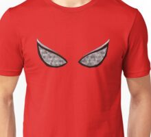 Spider eyes Unisex T-Shirt