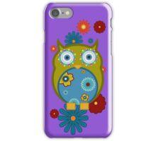 Owl Case iPhone Case/Skin