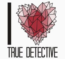 I love True Detective by eriettataf