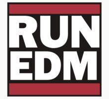 Run EDM by Vmoda
