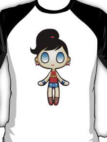 Wonder Girl Plush 1 T-Shirt