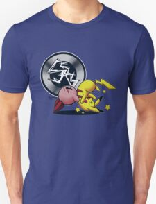 The Kirby Suplex T-Shirt