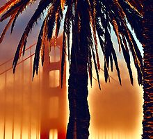 The Golden Gate by lalalu