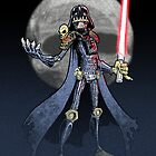 Judge Darth by Bleee