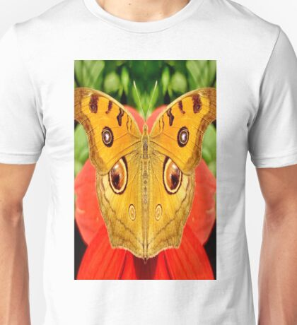 Meadow Argus Butterfly Unisex T-Shirt