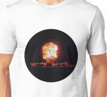 a map of War Unisex T-Shirt