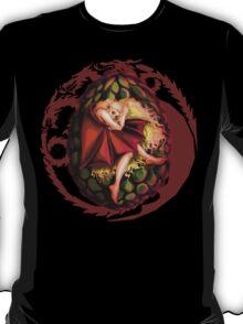 Blood of the Dragon - Daenerys Targaryen T-Shirt