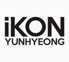 iKON Yunhyeong One Piece - Short Sleeve