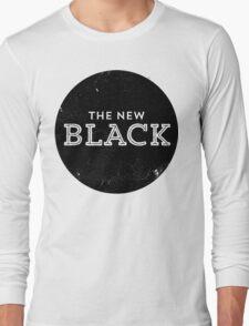 Arctic Monkeys The New Black Long Sleeve T-Shirt