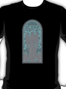 Church of Blink T-Shirt