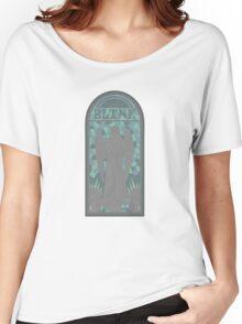 Church of Blink Women's Relaxed Fit T-Shirt