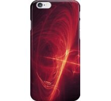 Abstract Art Phone Case #1 iPhone Case/Skin
