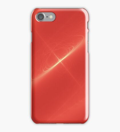 Abstract Art Phone Case #10 iPhone Case/Skin