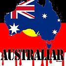 AUSTRALIAR by KISSmyBLAKarts