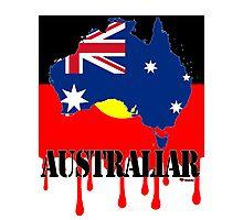 AUSTRALIAR Photographic Print