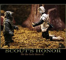 Scout's Honor by niktom