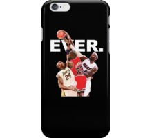 EVER iPhone Case/Skin