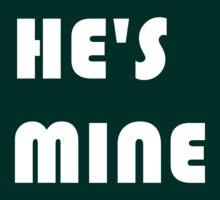 He's Mine by Rjcham