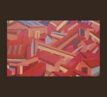 port kembla (detail) by Paul Summers