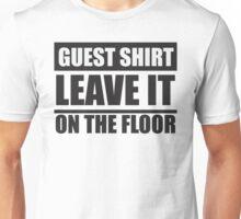 Guest shirt Unisex T-Shirt