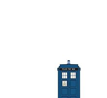 Doctor Who Tartis by hananmajeed