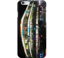 Neon Mall iPhone Case/Skin