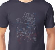 Arcade Rhapsody 2nd Unisex T-Shirt