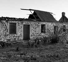 Goulburn House by robpower