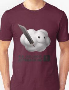 Cloud SSB4 Parody (Super Smash Bros 4) Unisex T-Shirt