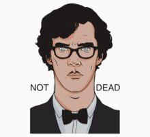 Not Dead by RabidDog008