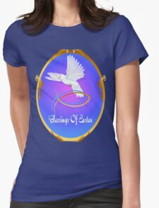 Blessings Of Easter Oval T-Shirt